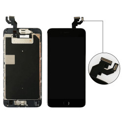 Complete LCD For iPhone 6S Plus Touch Screen Digitizer Assembly +Home Button+Front Camera