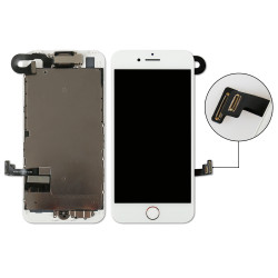 Touch Screen Assembly with front camera for iPhone 7G