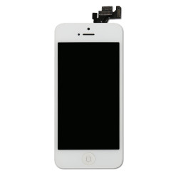 Lcd screen & Touch digitizer full assembly for iphone 5G