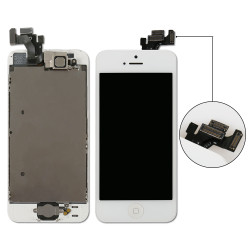 Full display for iPhone 5G