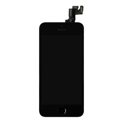 Replacement LCD For iPhone 5S LCD With small parts