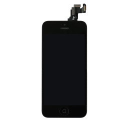 Replacement LCD For iPhone 5C LCD With small parts