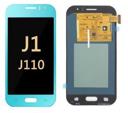 J1 J110 blue