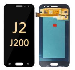 J2 2015 J200 black