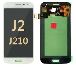 J2 J210 white