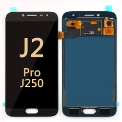 J2 Pro 2018 J250 black