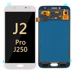 J2 Pro 2018 J250 white