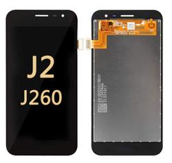 J2 Core J260 black