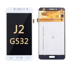 J2 Prime G532 white