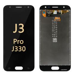 J3 Pro 2017 J330 black