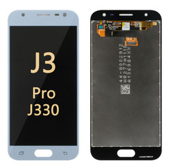 J3 Pro 2017 J330 blue