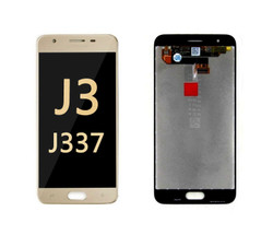 Replacement LCD for Samsung Galaxy1 J3 [2018] J337 - gold