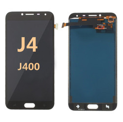 Samsung Galaxy J4 Screen Replacement LCD and Digitizer J400 2018 - Black