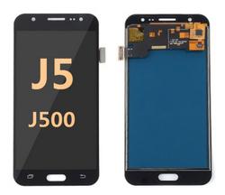 Samsung Galaxy J5 Screen