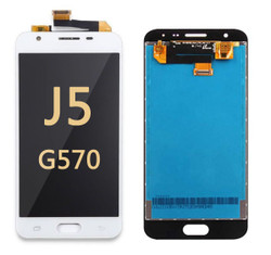 J5 Prime G570 white