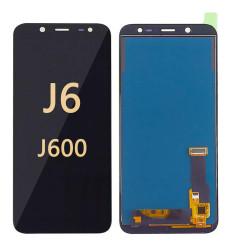 J6 2018 J600    (BLACK)