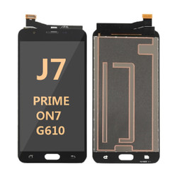 Samsung Galaxy J7 Prime Screen Replacement LCD and Digitizer G610F G610M On7 2016 - Black
