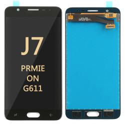 J7 Prime 2 & ON7 (G611)      2018 black