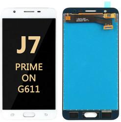 J7 Prime 2 & ON7 (G611)      2018  white