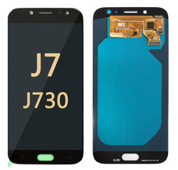 J7 2017 J730 black