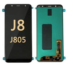 J8 2018 J805 black