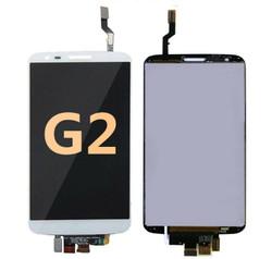 LG G2 D800 D802  White