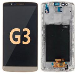 LG G3 D850 D851 D855  Gold