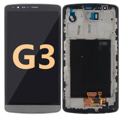 LG G3 D850 D851 D855  Black