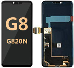 Lcd assembly LG G8 ThinQ G820N G820UM