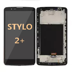 LCD and Digitizer Assembly for LG Stylo 2 Plus MS550 K550