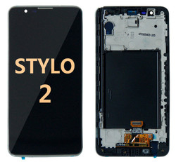 Lcd for Stylo 2