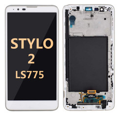 lcd for  LG Stylo 2 LS775