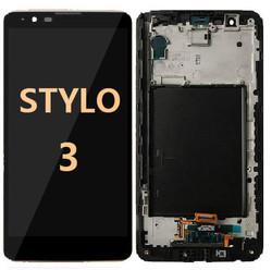 Lcd LG Stylo 3 LS777 L83BL L84VL  M430