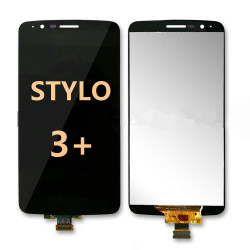 LG Stylo 3 Plus MP450 TP450 M470F  Black without frame