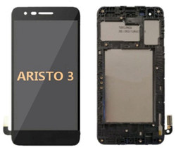 Lcd for Aristo 5