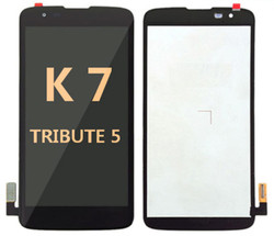 LCD and Digitizer Assembly for LG K7 Tribute 5