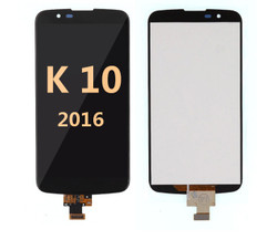 Lcd screen for LG K10 2016  BLACK