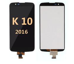 Lcd screen for LG K10 2016  BLACK