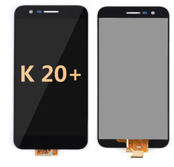 Lcd screen for LG K20 Plus  (MP260) BLACK