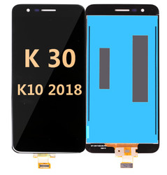 Lcd screen for LG K30 K10 2018