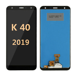 LCD and Digitizer Assembly for LG K40 X420 2019