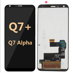Lcd screen for LG Q7  Alpha
