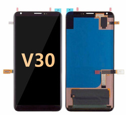 LCD screen for LG V30