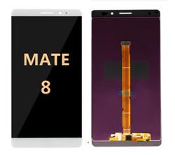 mate 8  WHITE
