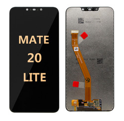 Mate 20 Lite  black