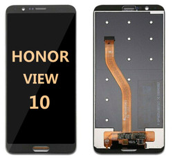 Back and front for Honor view 20 LCD White