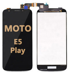 LCD and Digitizer Assembly for Moto E5 Play (1921)