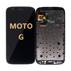 Moto G (1032) Black LCD
