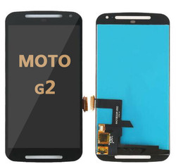 LCD and Digitizer Assembly for Moto G2 (1068)