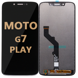 Moto G7 Play (1952)  BLACK